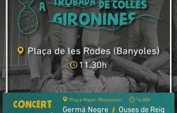 11 - Trobada Colles Gironines 12-5-19