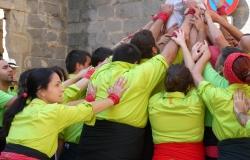 Castelló d´Empuries 6-8-2017