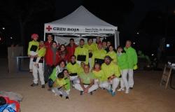Col·laboració Creu Roja 3-12-2016