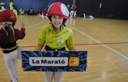 La Marató TV3   15-12-19