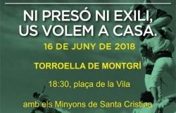 Pilars per la llibertat Torroella