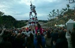 St. Feliu - Fira Marinera - 01-05-2014