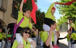 St. Jordi Calonge 23-4-2017