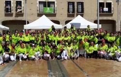 Sta. Cristina - Bateig - 12-04-2015