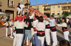 Sta. Cristina - St. Jordi 23-04-2014