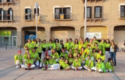 Sta. Cristina - St. Jordi - 23-04-2015