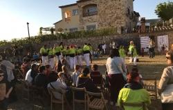 Taller St. Jordi 23-4-2017