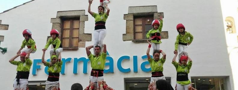 Festa Major a Palamós