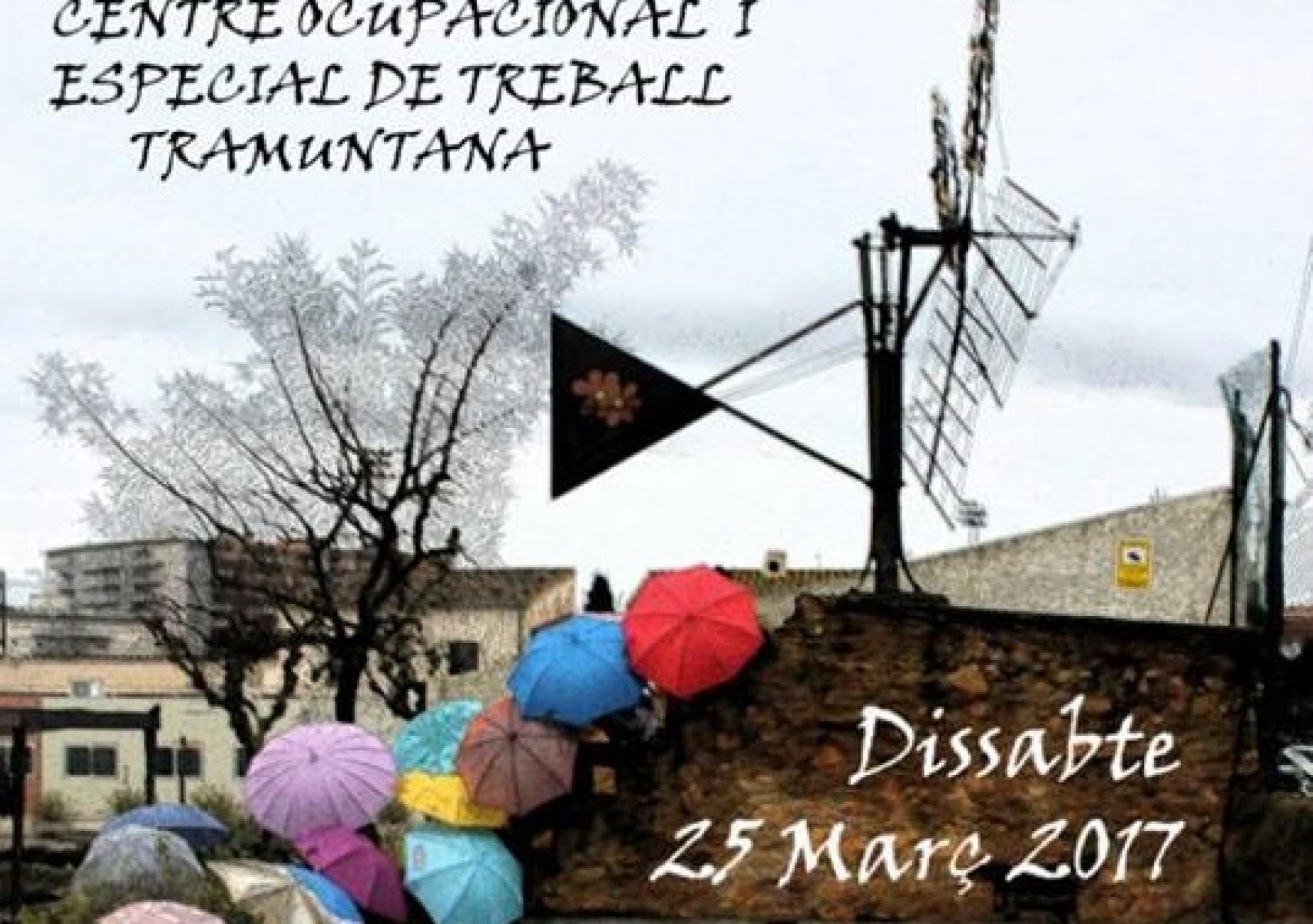 30é aniversari Centre especial i d'ocupacio Tramuntana