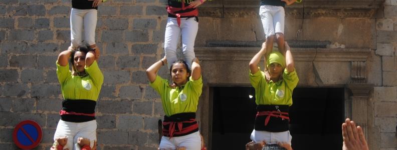 Festa Major de Castelló d'Empuries – 6 de juliol 2017