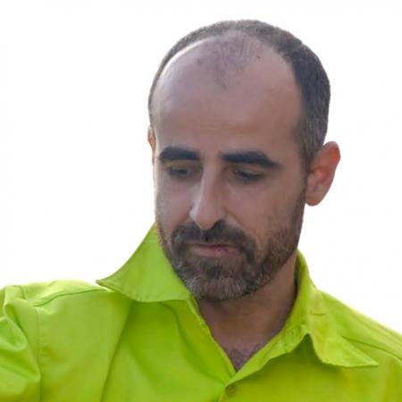 Jordi Graus