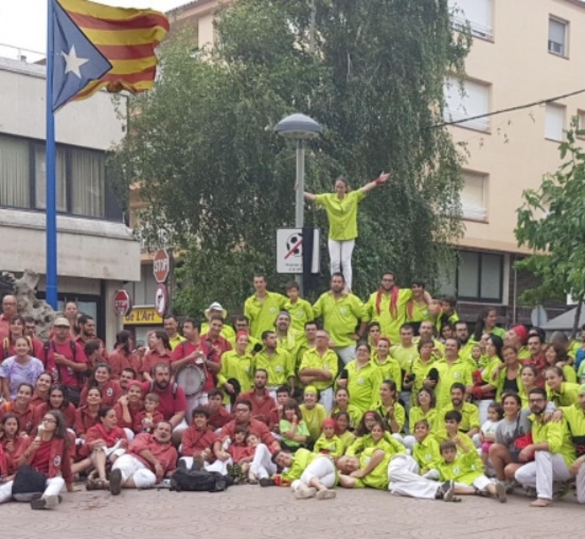 Festa Major de Palamós – 25 de juny 2017