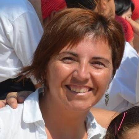 Ana Mª Alvarez
