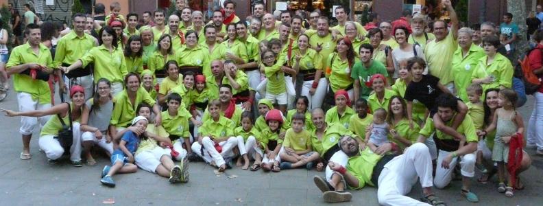 Festa major Malgrat de Mar: 14 d'agost 2016