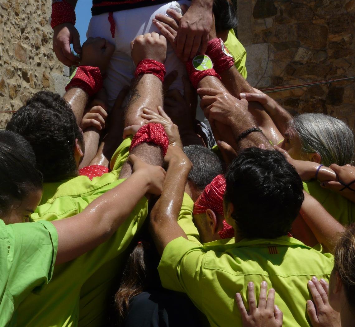 Festa de Corpus de Mont-ras – 18 de juny 2017